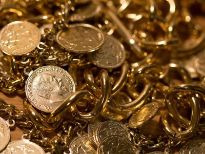 Zamjena zlata