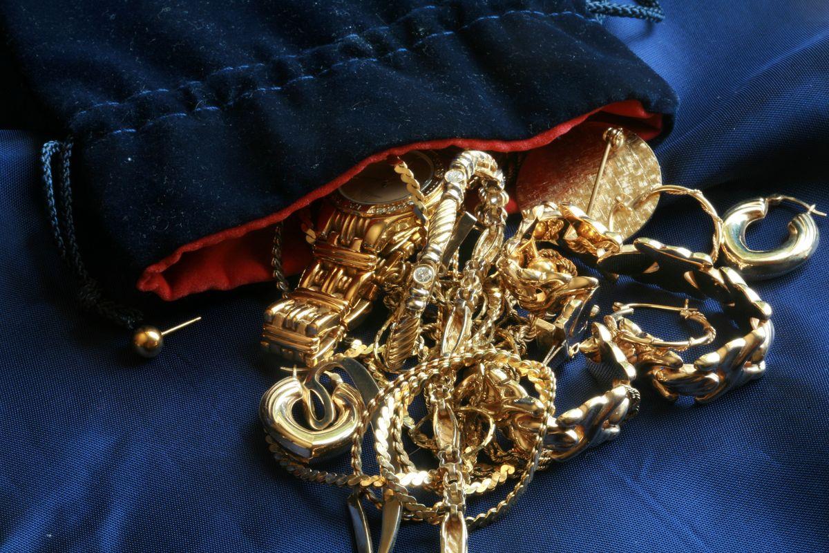 Savjeti za otkup zlata