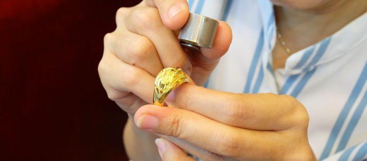 Poslovnice za otkup zlata