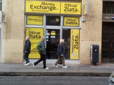 Zagreb Ilica Otkup zlata