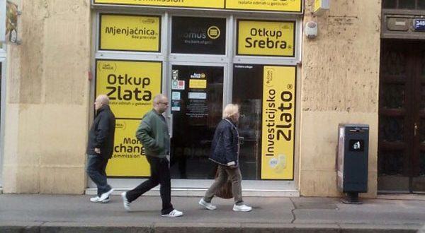 Otkup zlata Zagreb Ilica 148