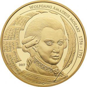 Mozart 1 unca