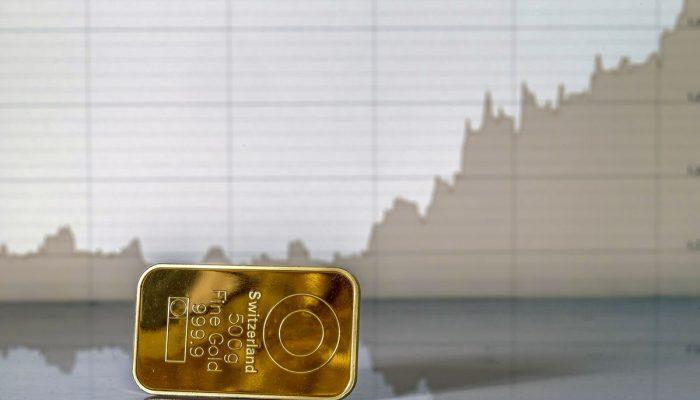 Što utječe na cijenu zlata