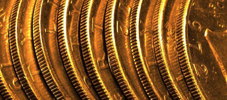 Trenutačna cijena zlata