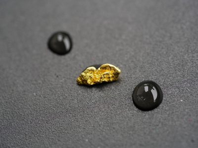 Kako se zlato u Hrvatskoj može besplatno pronaći u prirodi