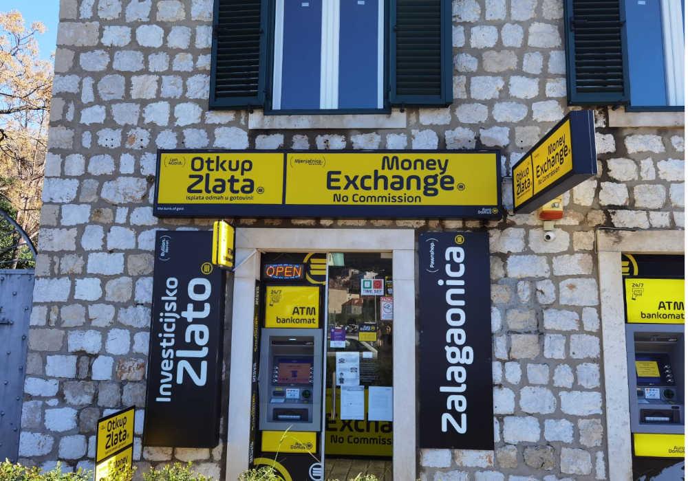 Otkup zlata Dubrovnik