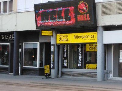 Otkup zlata Osijek Županijska