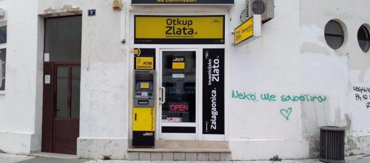 Otkup zlata Zadar Relja