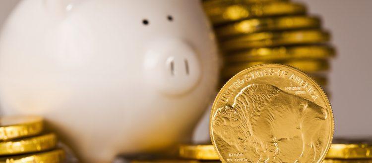 Ulaganje u zlato kao oblik štednje