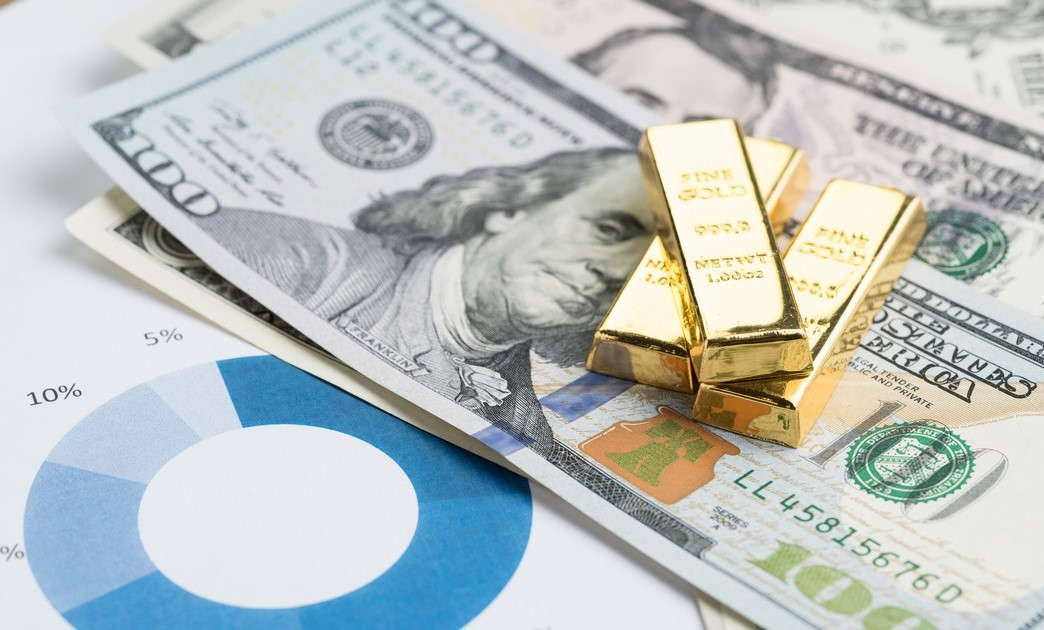 Doalr vrši pritisak na cijenu zlata