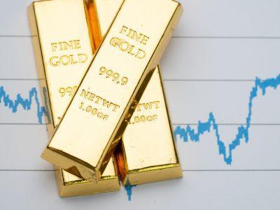 cijena zlata je konsolidirana