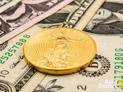 zlato u stabilnom rastu