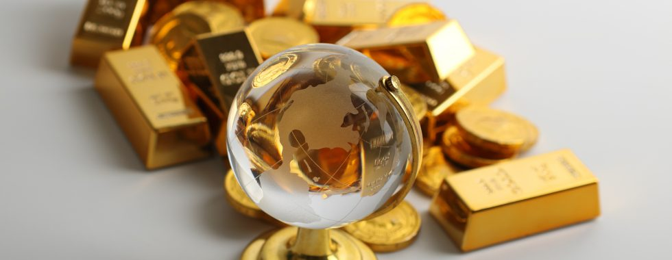 značajan rast cijene zlata