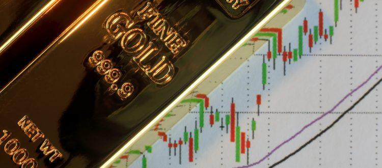 Iznenadni rast inflacije pogurao je cijenu zlata