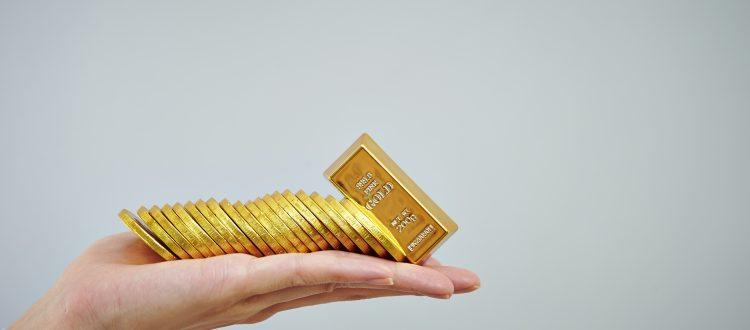 Profit zamjenom zlata