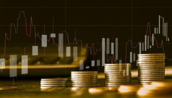 blagi rast cijene zlata