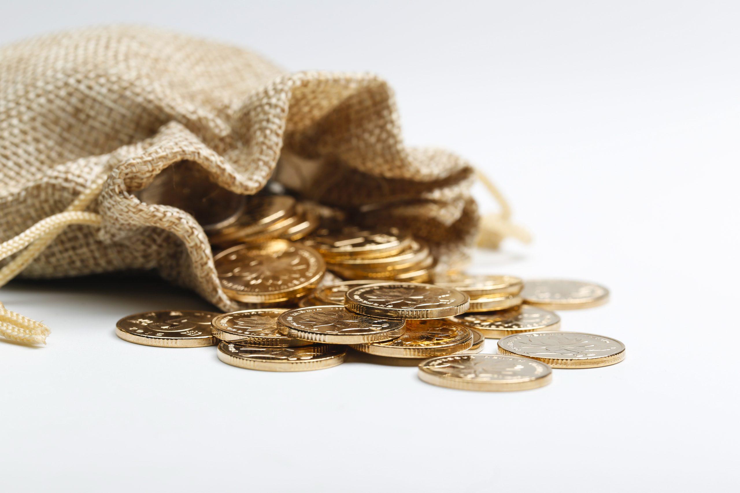 nešto niže cijene zlata
